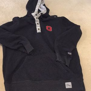 Other - Ohio State hoodie sweatshirt college men's large
